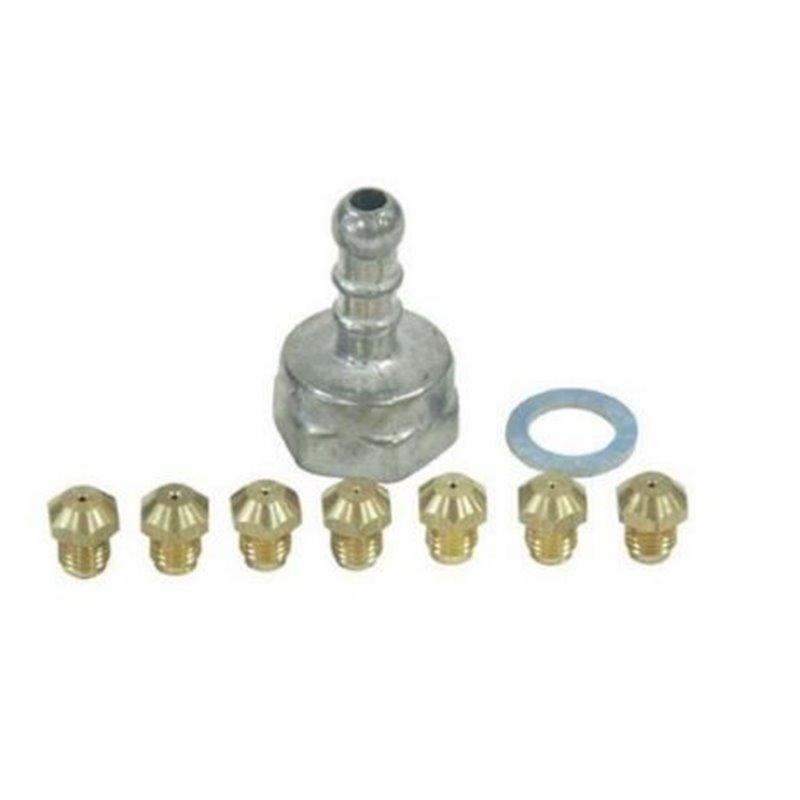 Sécurité de porte pour lave-linge 3 contacts – Brandt – Fagor – 95x6639
