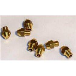 Sécurité de porte pour lave-linge 3 contacts – Electrolux – 1297479048 1462229145