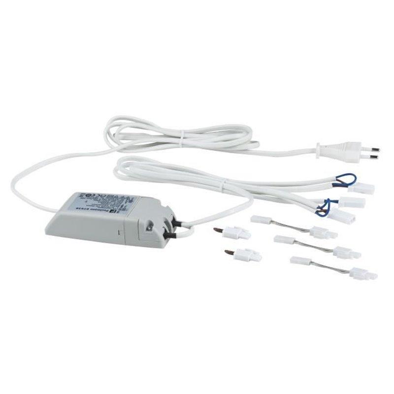 Interrupteur poussoir 16A 230V 4 contacts 22x27 – Brandt – 41x9861
