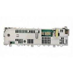 Module de commande pour lave linge brandt AS6005853