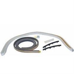 Joint de bas de porte pour lave-vaisselle - Brandt Fagor – 31X8631