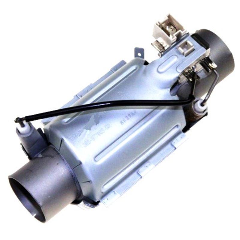 Charbons moteur (x2) pour lave-linge – Candy – 49028931