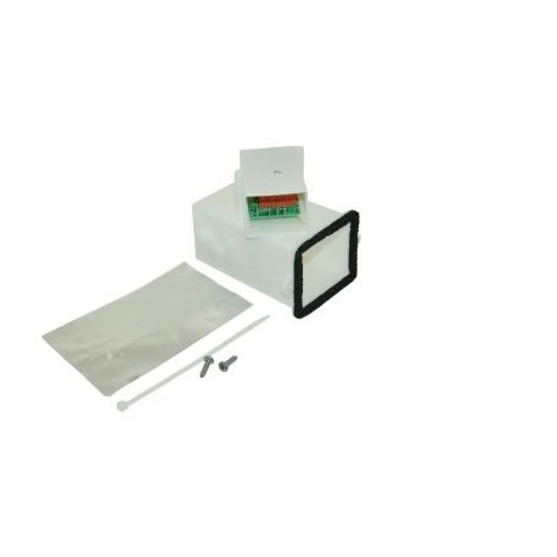 Porte-cl/és d/étachable pour cl/és Multi-ring capable de force magn/étique