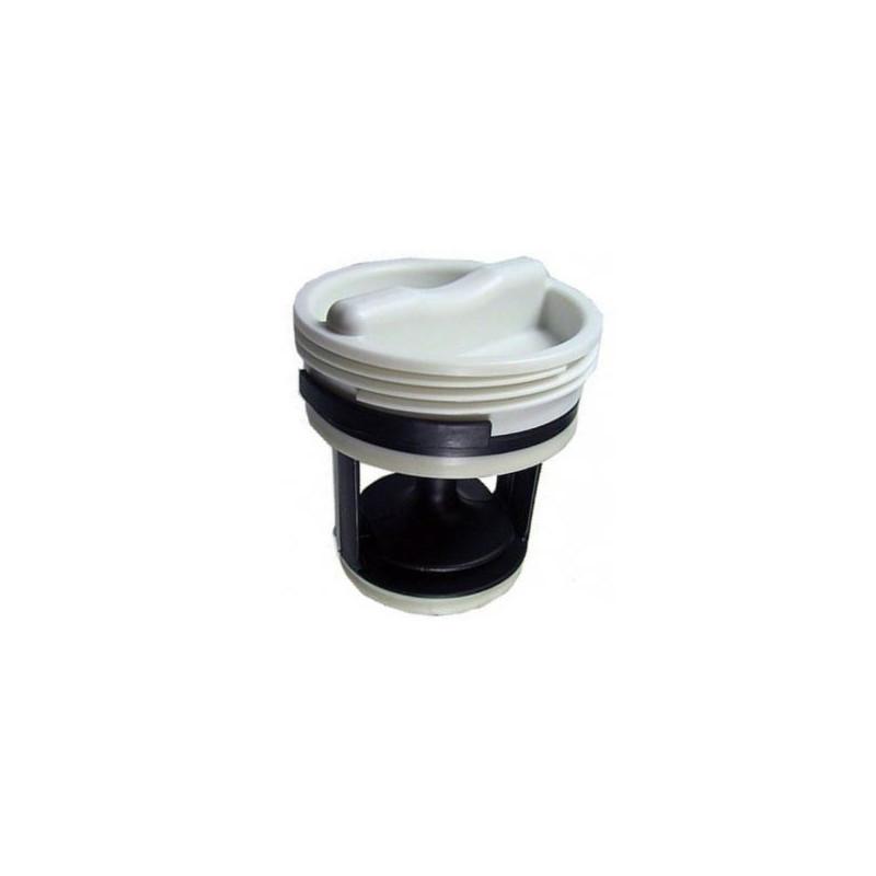 bouchon de pompe de vidange pour lave linge candy 41021233. Black Bedroom Furniture Sets. Home Design Ideas