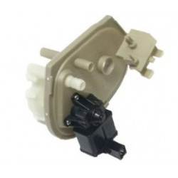Pompe de vidange de sèche-linge – Whirlpool – 481236058212