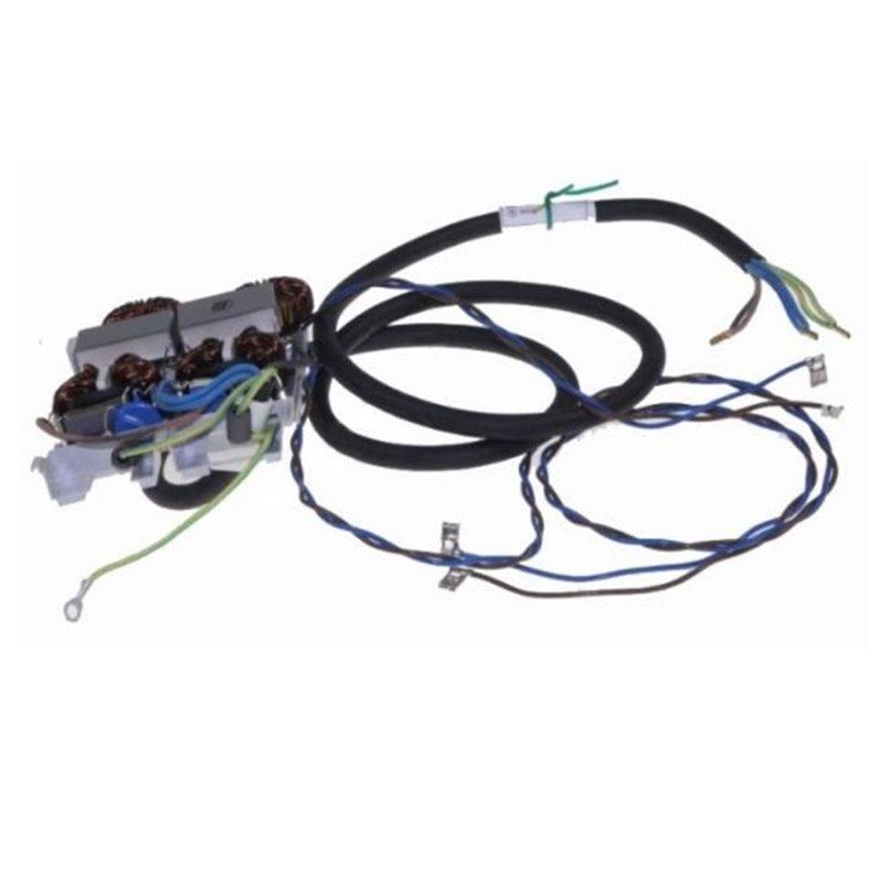 Pompe de vidange pour lave-linge – Ariston – C00145315