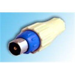Plaque électrique 300 x 300 - 4000W - 400V EGO 11.33460.341