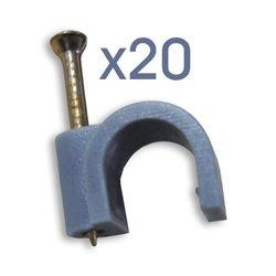Roulette complète pour aspirateur ROWENTA RS-RT2624
