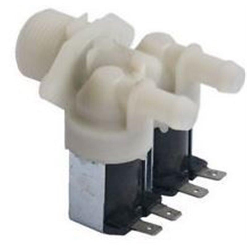 Pompe de vidange pour lave vaisselle ariston c00143766 for Adaptateur robinet lave vaisselle