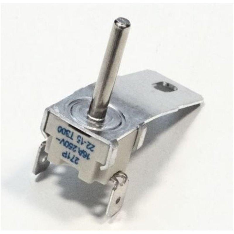 Pompe de vidange pour lave-linge – Electrolux Arthur Martin – 1320699018 - 50293177007