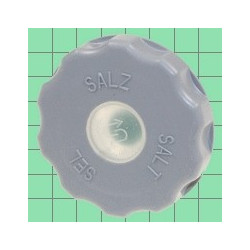 Bouchon de bac à sel pour lave vaisselle - Whirlpool 480140102526