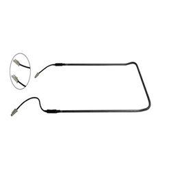 Pompe de cyclage pour lave-linge – Electrolux Arthur Martin - 1297584045