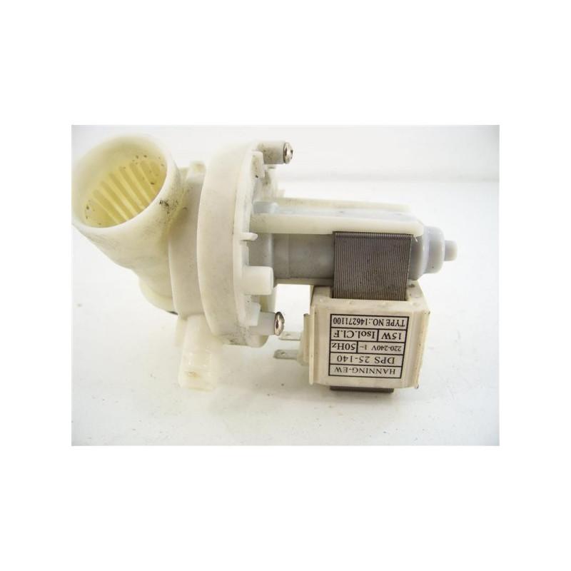 pompe de cyclage pour lave linge electrolux arthur martin 1297584045