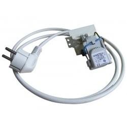 Crochet de porte pour sèche-linge – Ariston Hotpoint – C00142619