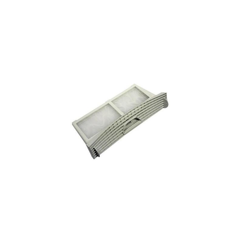 filtre anti peluches pour s 232 che linge brandt 57x2355