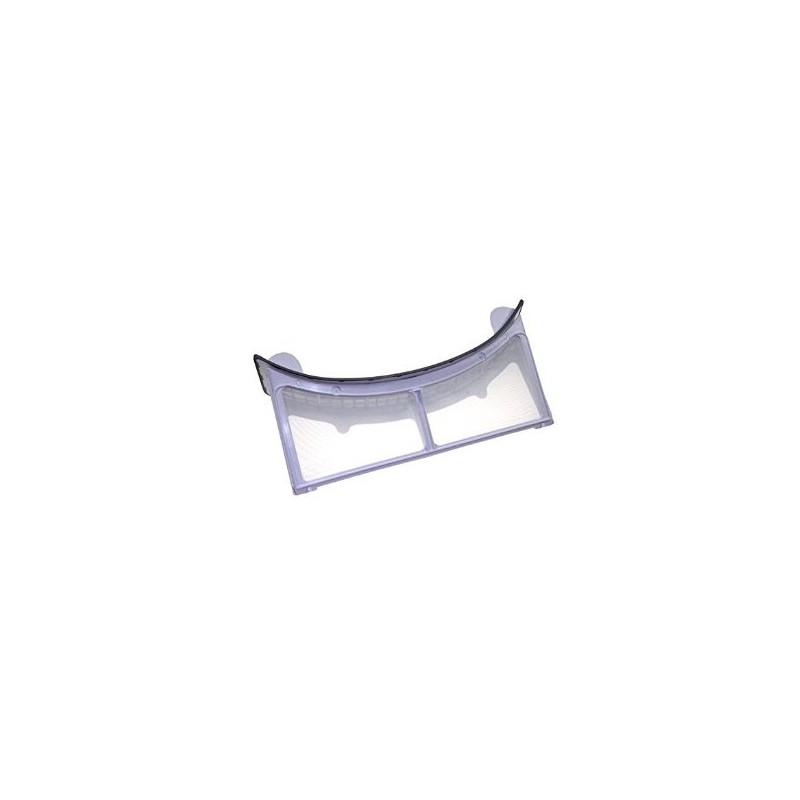 filtre anti peluches pour s 232 che linge whirlpool 480112101511