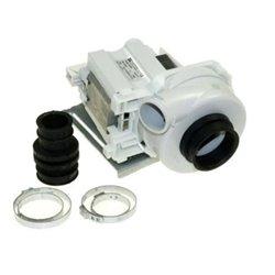Interrupteur éclairage - lumière - Deka 250V - Indésit - C00092774