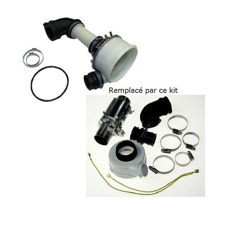 Resistance 2040w for Adaptateur robinet lave vaisselle