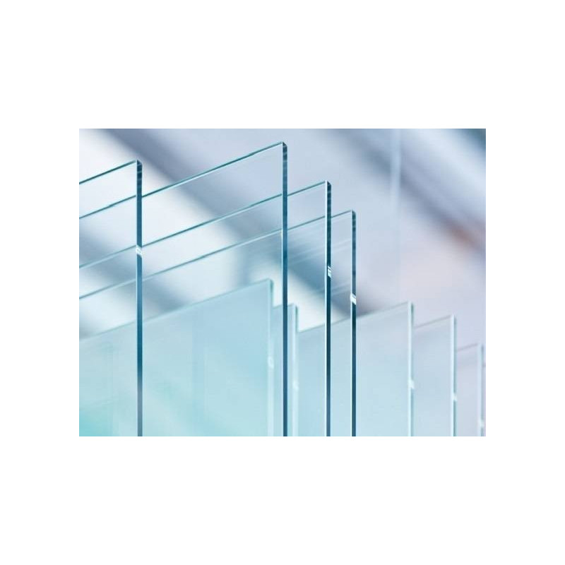 vitre insert poele chemin e 353 x 335 mm 32211. Black Bedroom Furniture Sets. Home Design Ideas
