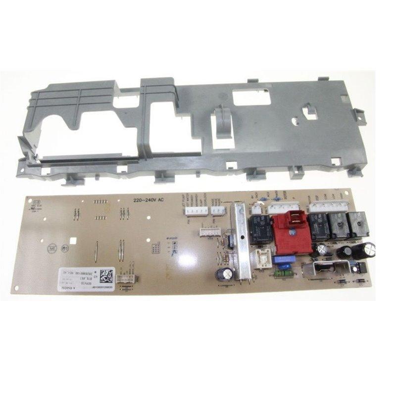 Démarreur électrique avec pignon métal 14 dents - 5105923