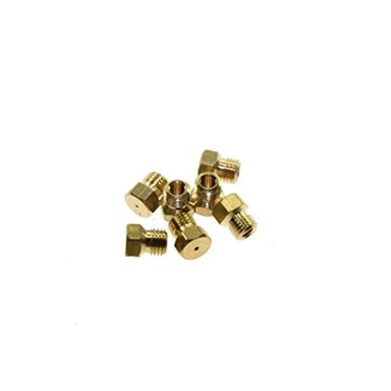 Démarreur électrique adaptable pour tondeuse autoportée – pignon 10 dents - Kohler - 5109743