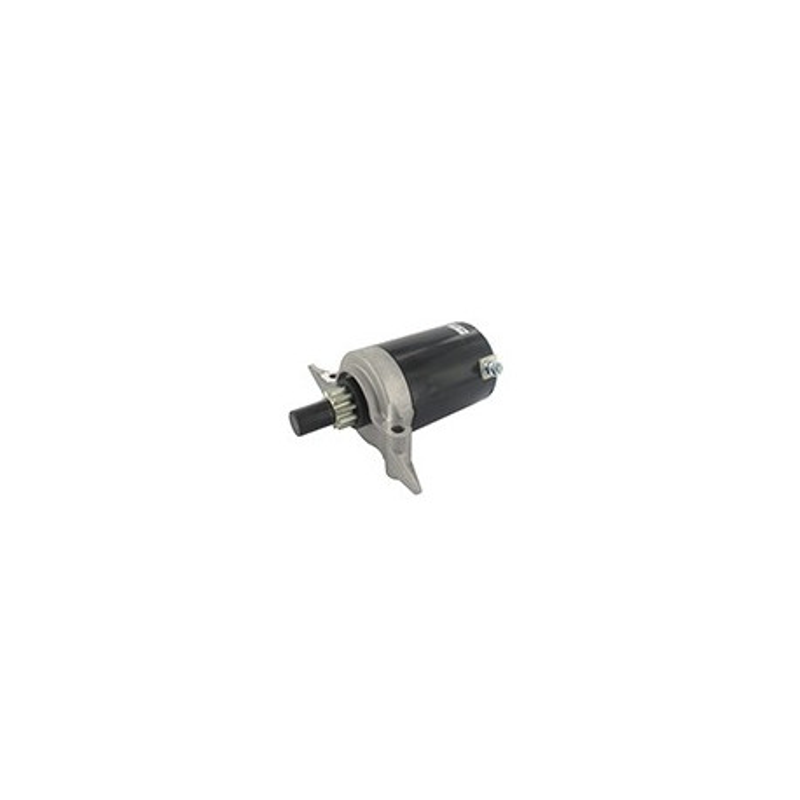 Démarreur électrique adaptable de tondeuse – 10 dents - 5106195