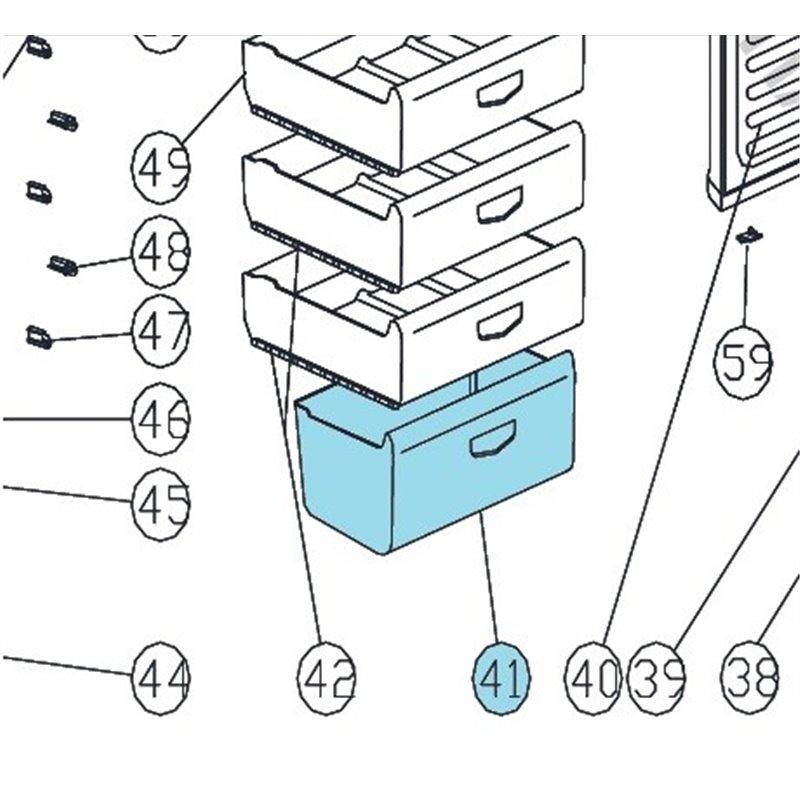 Lanceur de démarrage adaptable pour tondeuse – 5102333
