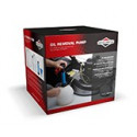 Kit de vidange pour tondeuse BRIGGS & STRATTON 4L