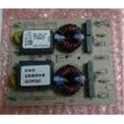 c00052932 Indésit Chapeau de bruleur semi rapide noir pour cuisinière / plaque de cuisson