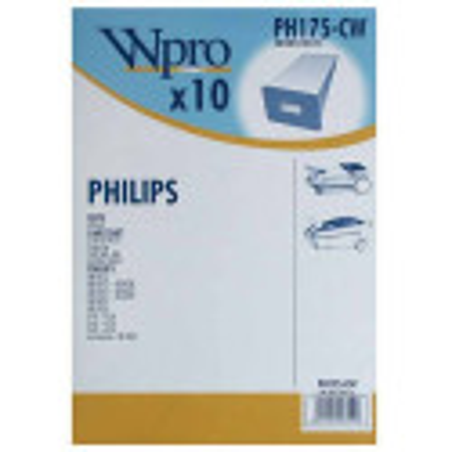 Philips/4 sacs + 1FM