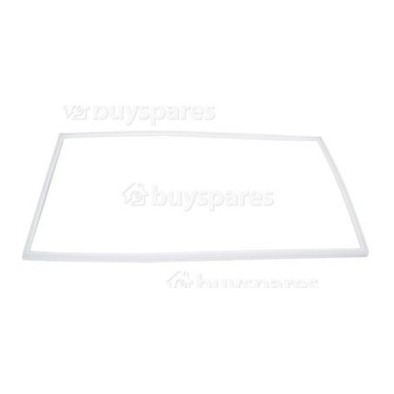Joint blanc de porte de réfrigérateur – 116cm x 57cm – Indésit Hotpoint – C00115569