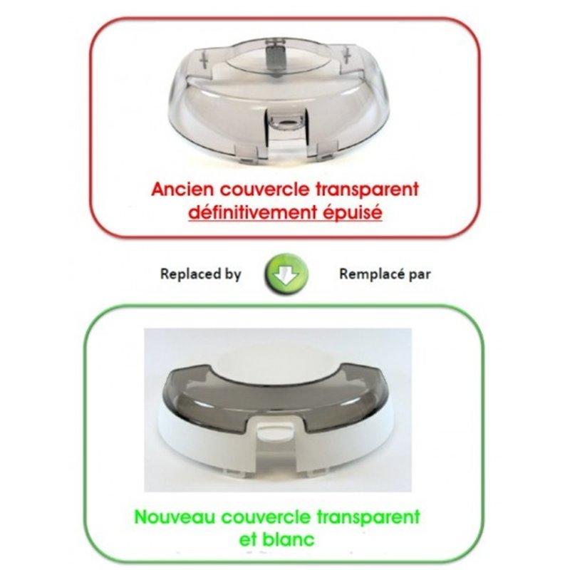 Ampoule LED COB G45 E27 4W 2700K claire