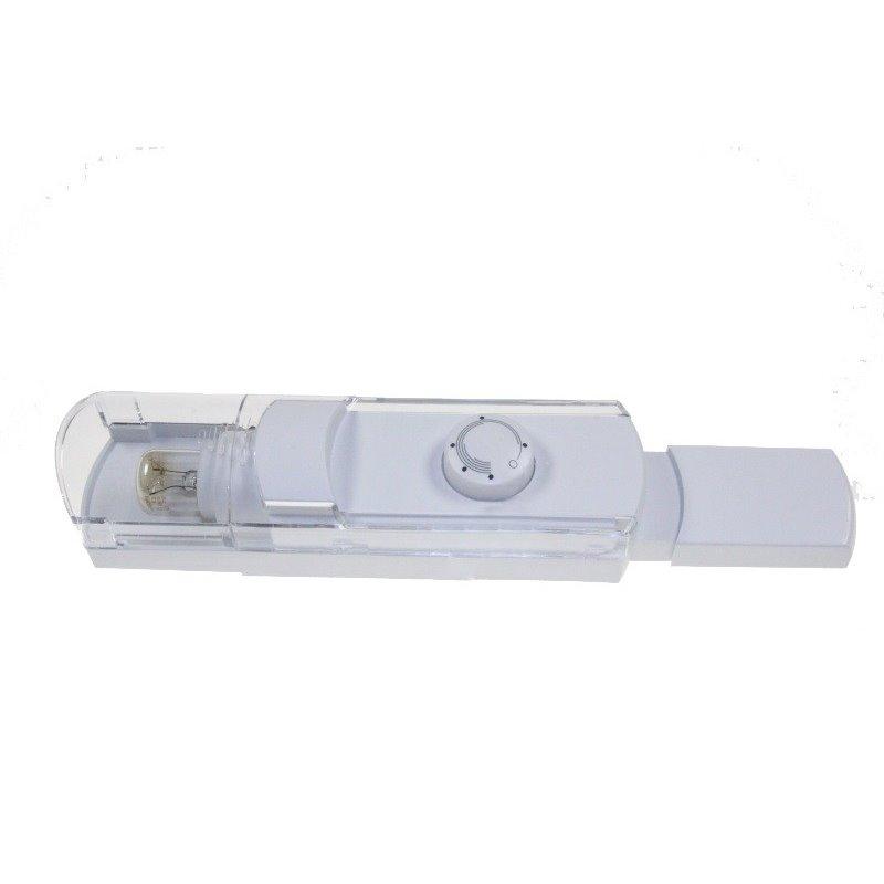 Ampoule LED COB G45 E27 4W 4000K claire