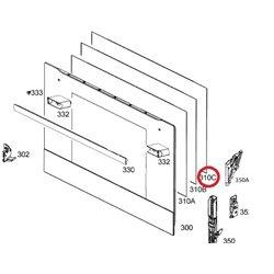 Ampoule LED COB BULB E27 8W 2700K claire