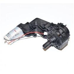 Ampoule LED COB G125 E27 8W 2700K claire