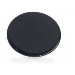 Chapeau auxiliaire de brûleur pour table de cuisson – Ariston Indésit C00052933