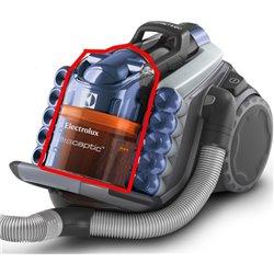 Ampoule LED COB G45 B22 4W 2700K claire