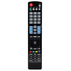 Télécommande TV LG AKB72914004