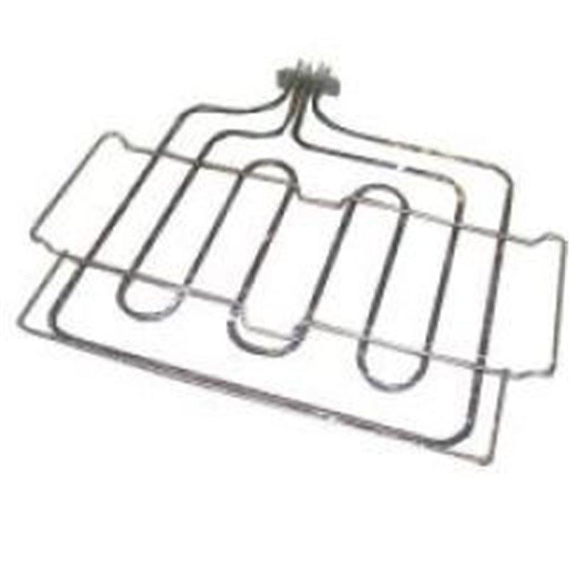 Bouton de bruleur pour table de cuisson 6 mm – Ariston Indésit C00260576