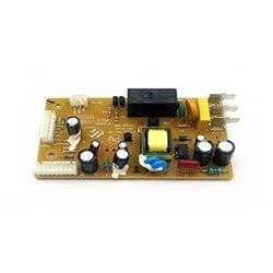 Douille / support de la charnière droite de porte réfrigérateur – Indésit C00115405
