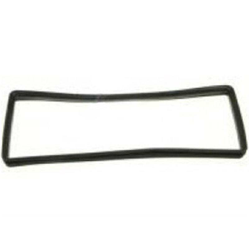 Pied réglable blanc pour réfrigérateur (17,7 mm x 37,5 mm) – Indésit C00053419
