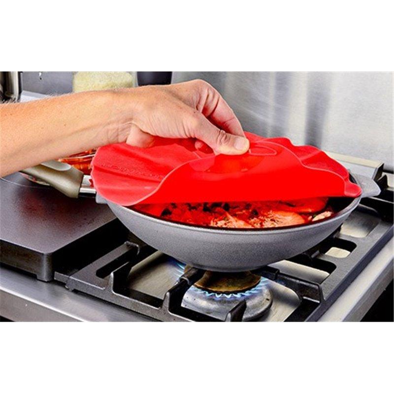 Joint moufle de porte de four – Scholtes Indésit C00111687