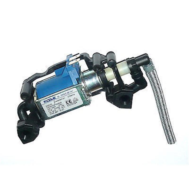 Cuve complète 62 litres pour lave-linge – Indésit Ariston C00268108