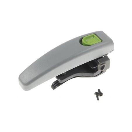 Kit tampon + courroie + palier pour sèche-linge – Indésit C00118931