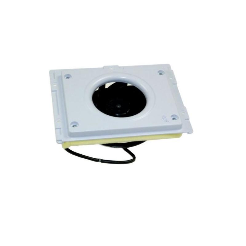 ensemble ventilateur moteur pour r frig rateur cong lateur arison ind sit c00308602. Black Bedroom Furniture Sets. Home Design Ideas