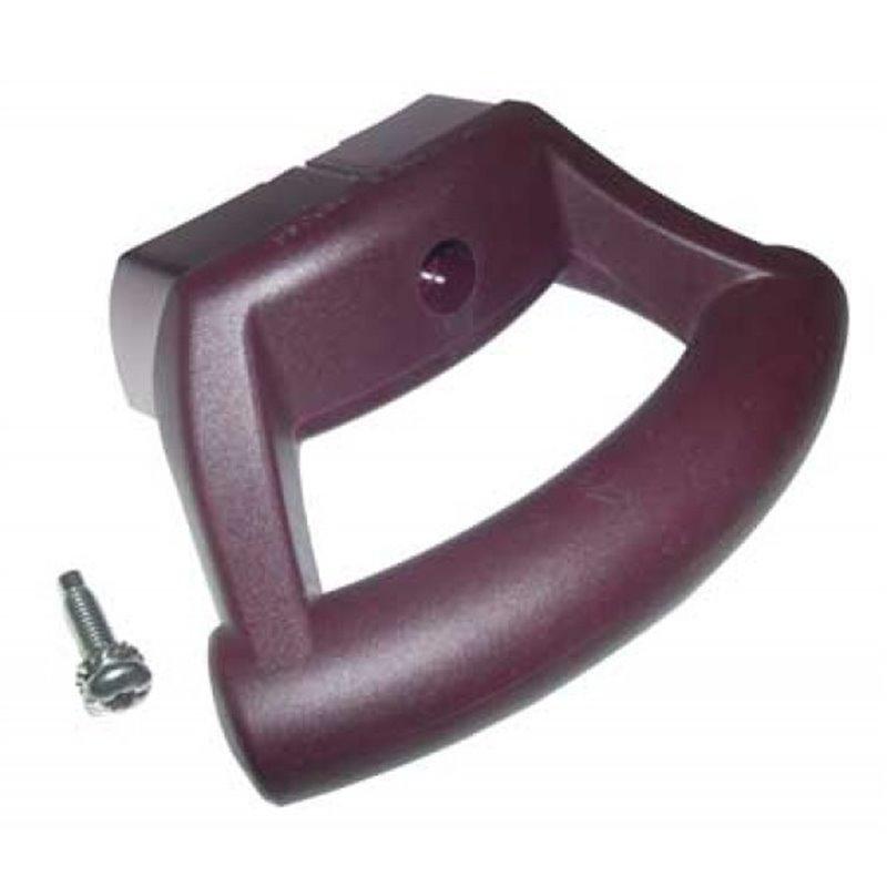 Poignée blanche de porte de réfrigérateur – Indésit Ariston C00292196