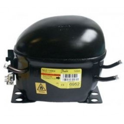 Compresseur R600 NLE11K 1/4CV Danfoss pour réfrigérateur – Indésit Ariston C00144757