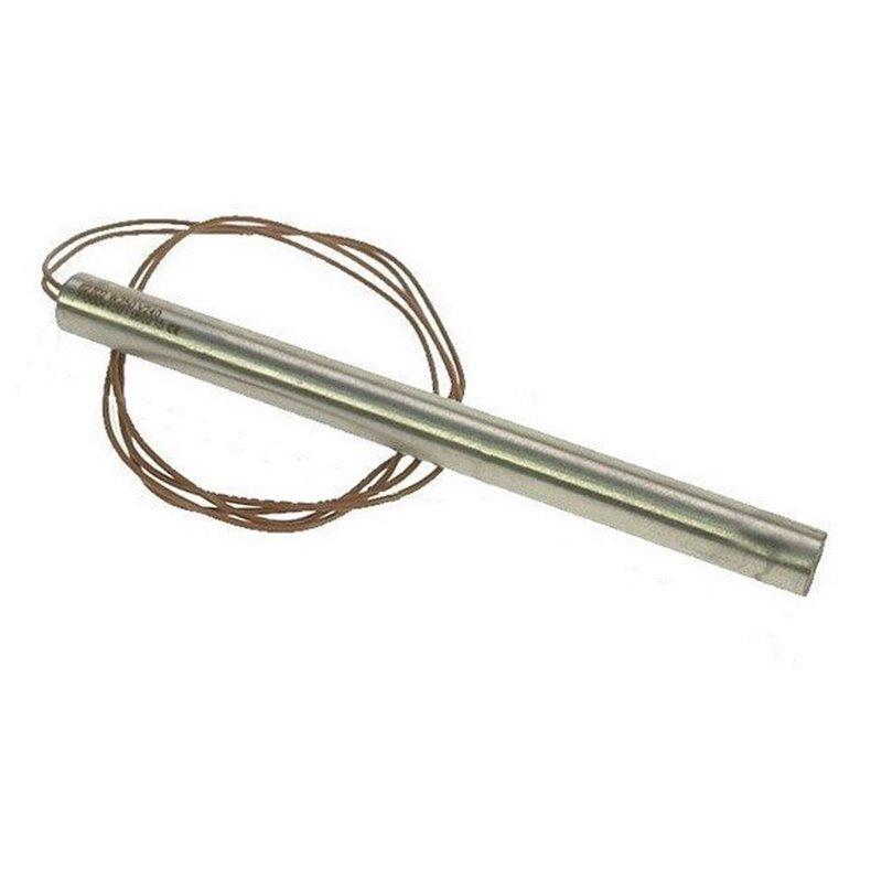 Douille gauche de fermeture portillon freezer – Ariston Indésit C00174574