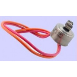 Klixon / thermostat de dégivrage pour réfrigérateur / congélateur – Brandt 45X3862