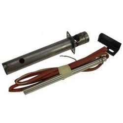Chapeau de bruleur rapide noir – Indésit Scholtes C00032428